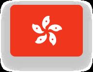 Flag hk