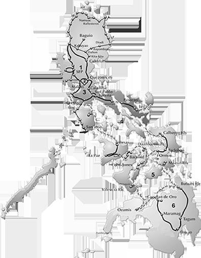 Igate ph map