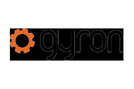 Logo pdt gyron