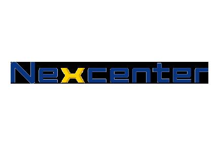 Logo pdt nexcenter