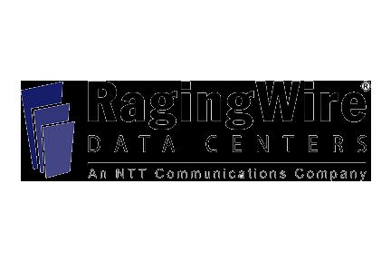 Logo pdt raging wire